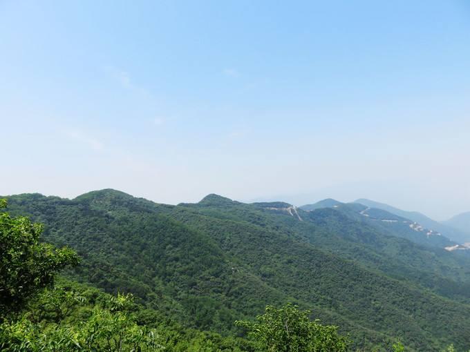 北京野香山户外一日游