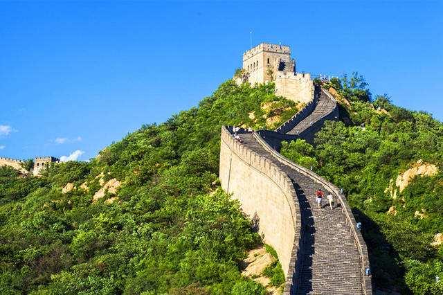 北京旅游景点游玩攻略