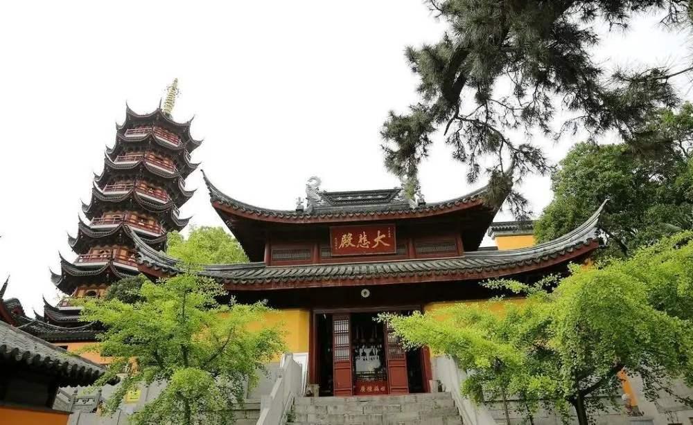 北京红螺寺一日游