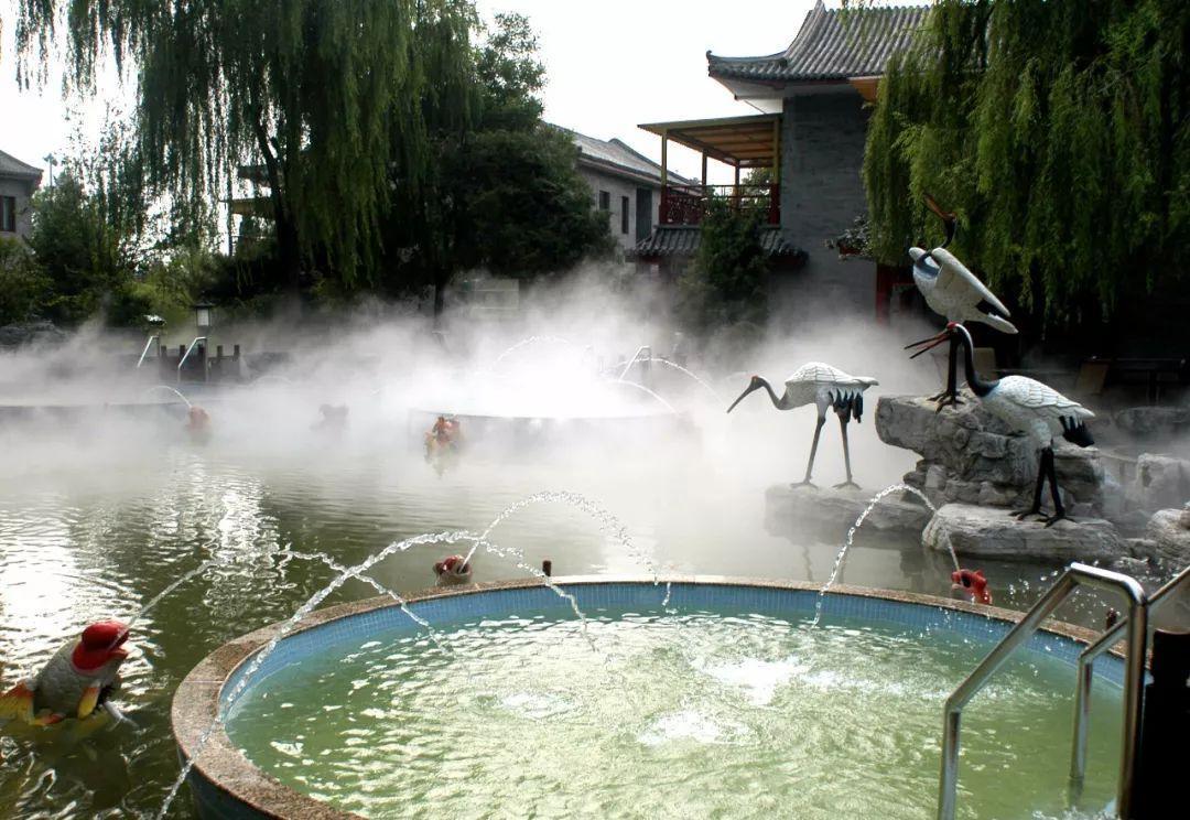 小汤山京郊游玩好地方