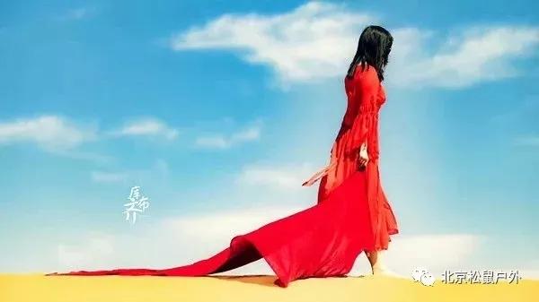 2021年清明节库布齐沙漠徒步活动重磅来袭